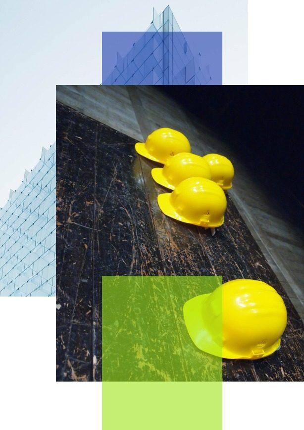 Imagem Quem Somos Construção Civil e Industrial